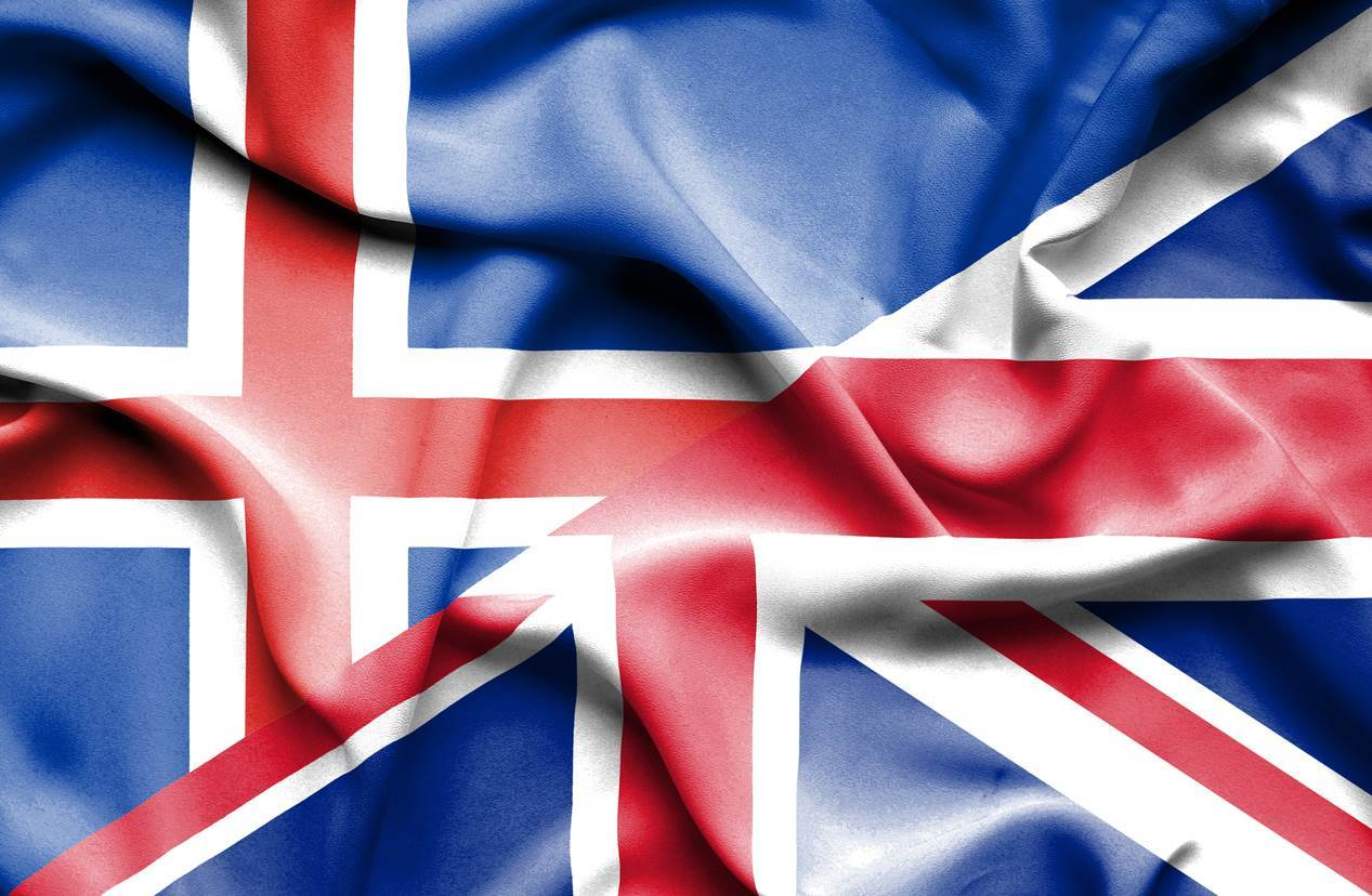 UK and EEA EFTA Separation Agreement signed - mynd