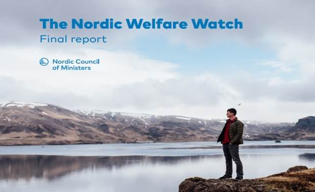 The Nordic Welfare Watch: Final report - mynd
