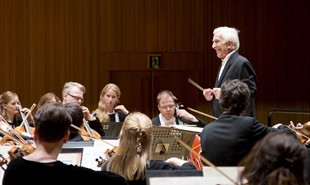 News image for Iceland Symphony tour of Japan a big success