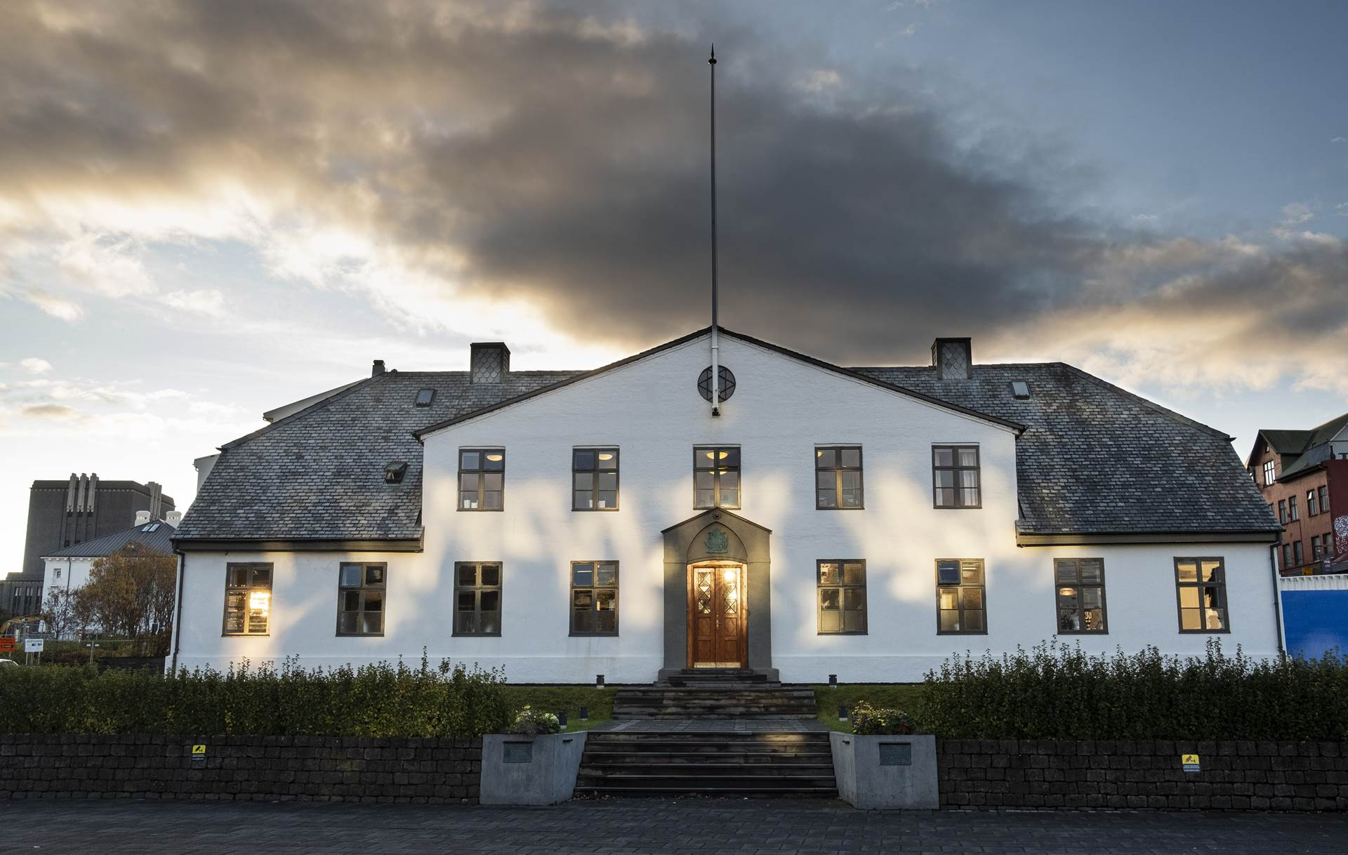 Mynd fyrir frétt: Icelandic Government announces 1.6bn USD response package to the COVID-19 crisis