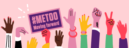 Mynd fyrir frétt: An International conference on #metoo will start tomorrow